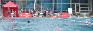 Challenge Swim Night 2012