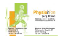 Physio in Form - Jörg Brenn