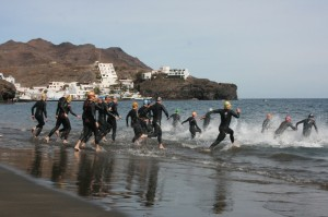open water furteventura