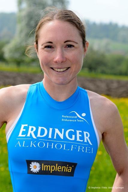 Simone Brändli – 4. Platz beim Ironman Florida in 9:00:40h