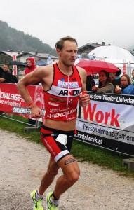 Fabian Conrad Challenge Walchsee 2013
