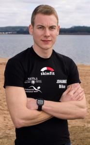 Johannes Nehls