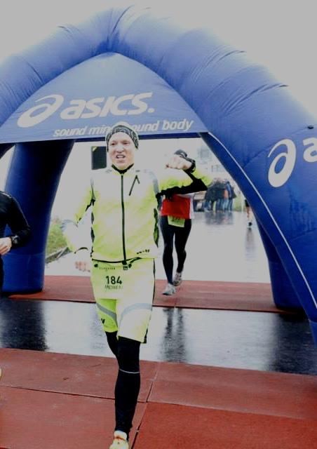 Andreas Bode –  Gelungener Jahresabschluss 2014 und erster Test für 2015