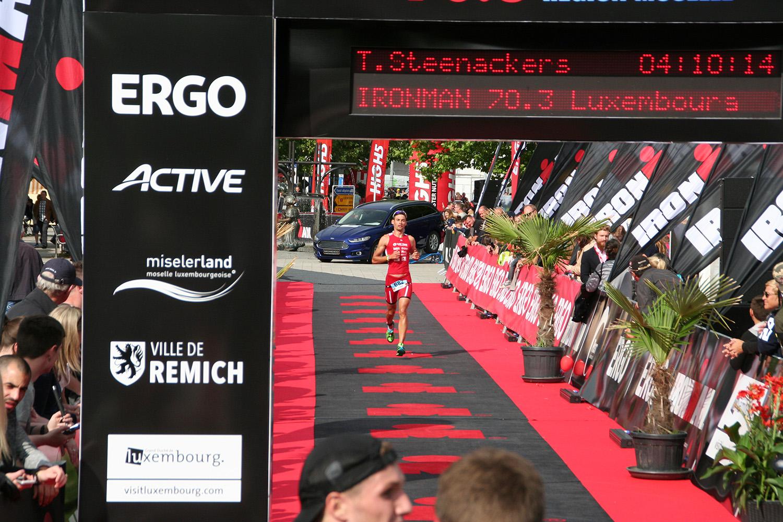 Ironman luxembourg slots