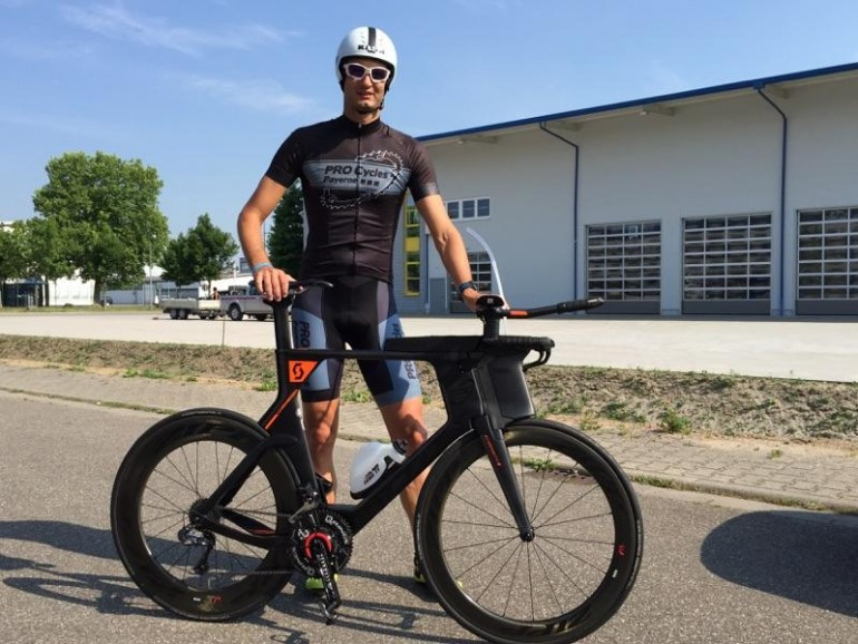 Marco Schwab – Formtest im Land der 1000 Hügel
