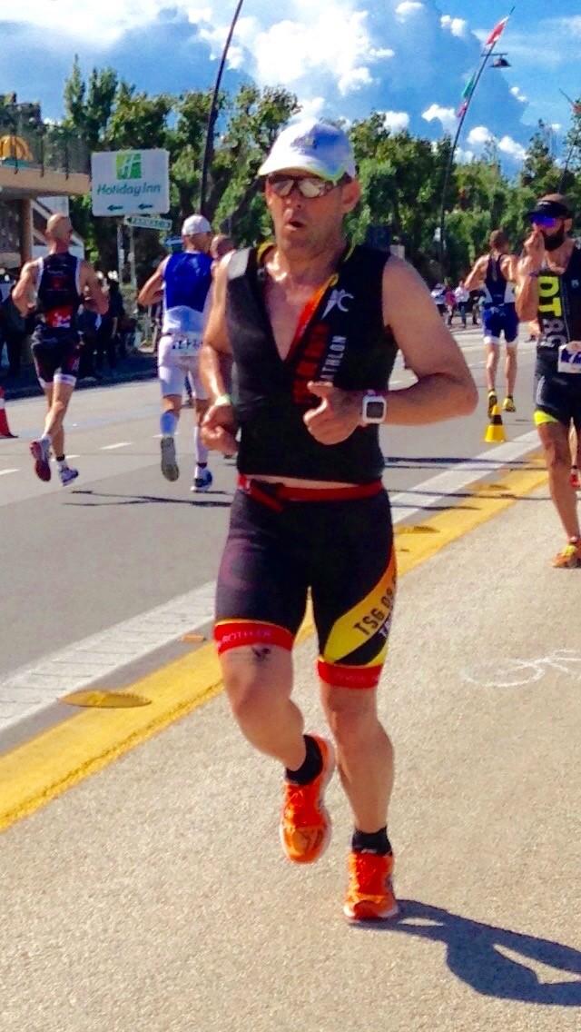 Stefan Winter – erfolgreiche Generalprobe beim Challenge Rimini