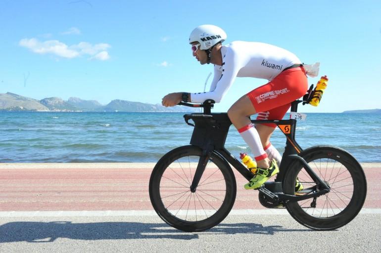 Marco Schwab – Ironman 2016 zum Zweiten