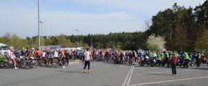 DATEV Challenge Roth Streckenbesichtigung 2016