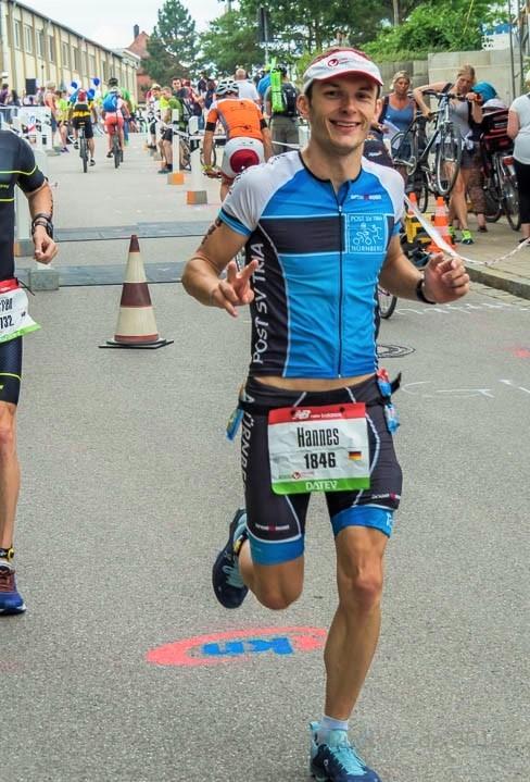 Hannes Suhr – Happy End im zweiten Anlauf