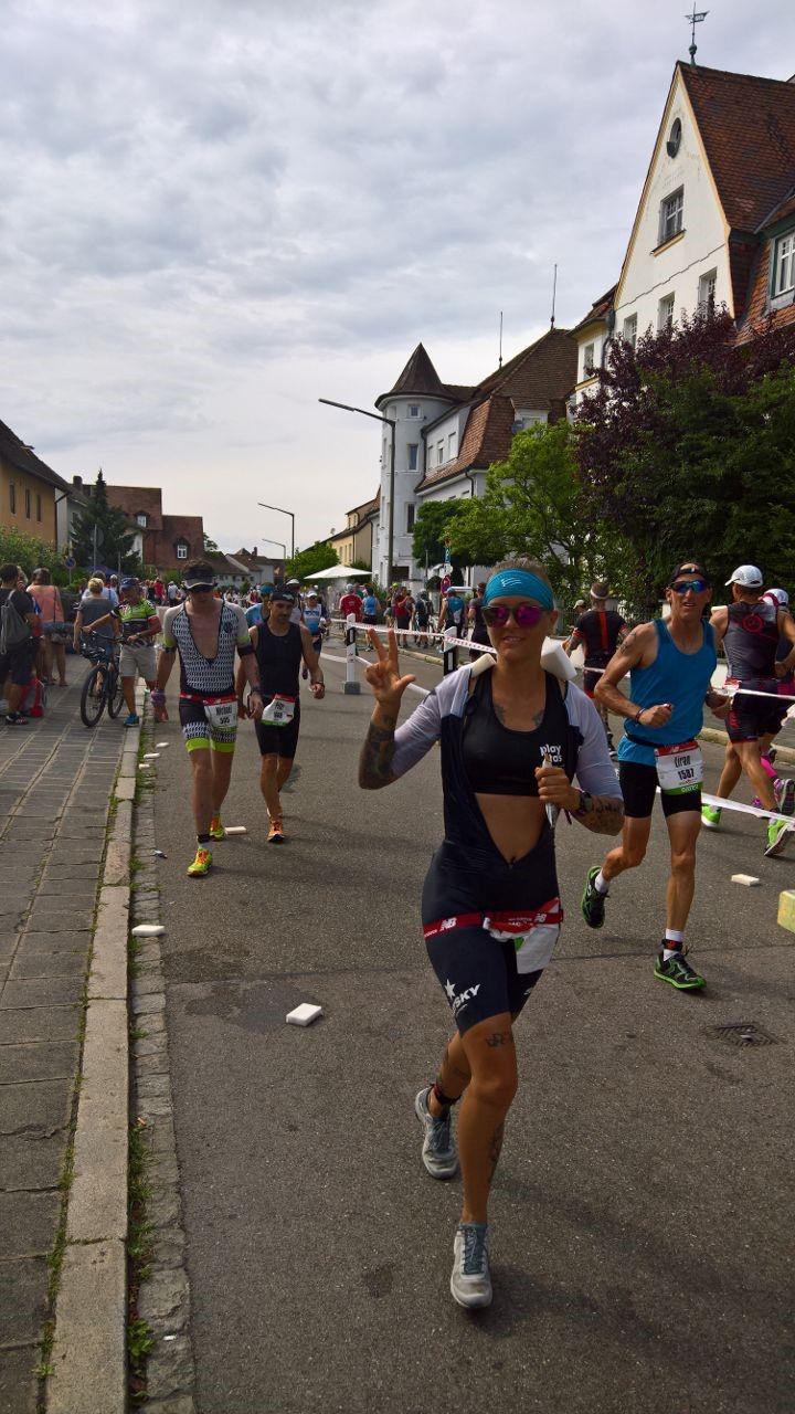 Katrin Siebert – wenn ich 35 bin, mach ich eine Langdistanz