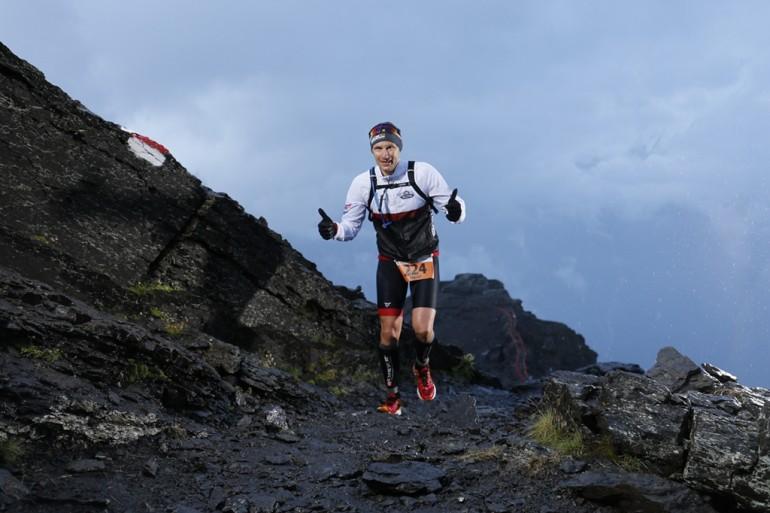 Tobias Kopp – Inferno Triathlon – Wenn der Name Programm ist