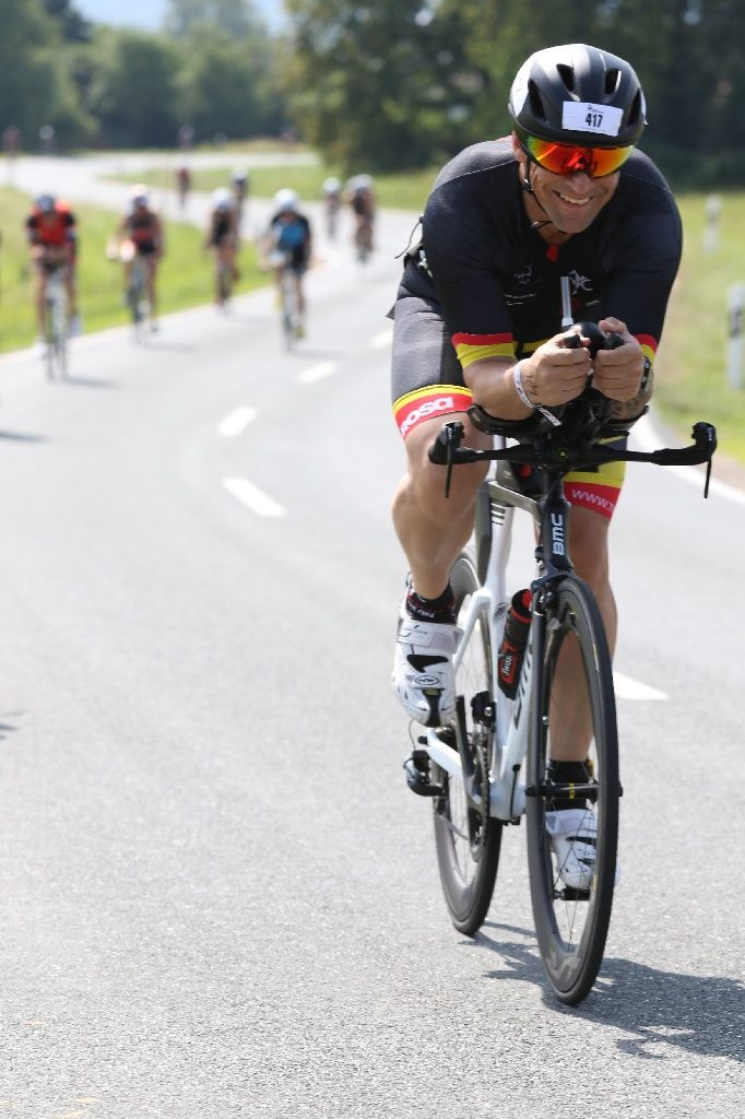Carsten Meurer – auf dem Weg zur Mitteldistanz