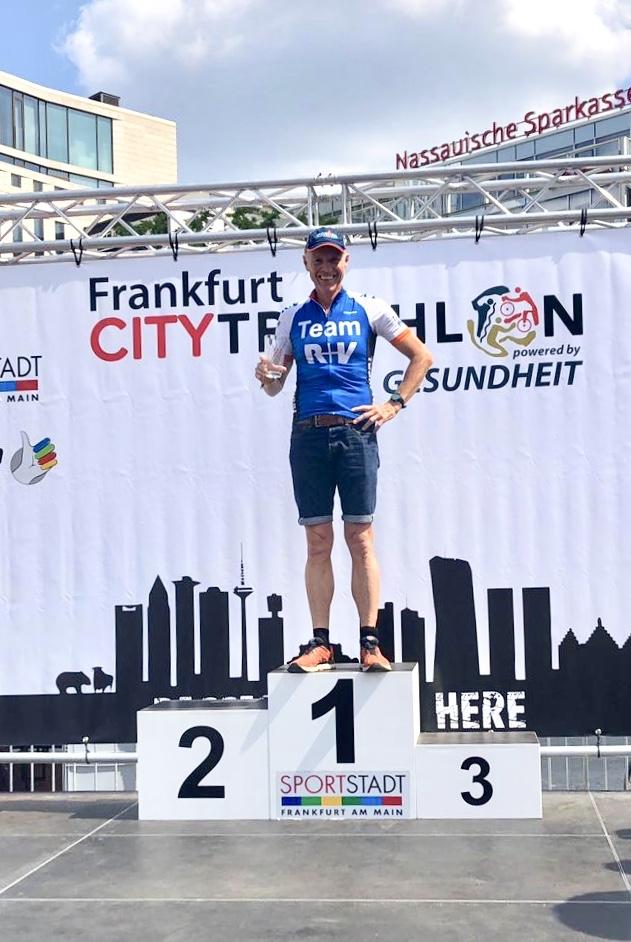 Andreas Bode – zum Jubiläum erneut Platz 1