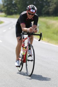 Franz Stadler Rothsee Triathlon 2019