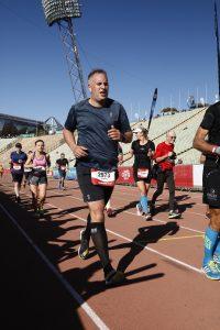 Sascha Geppert Marathon München